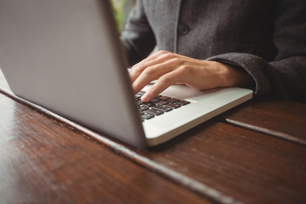 Número de Identificación del Empleador en línea