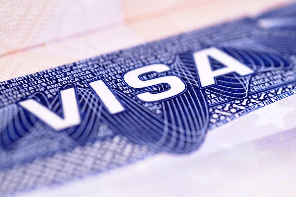 Cómo obtener una visa de negocios en los Estados Unidos