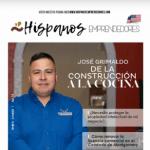 Hispanos Emprendedores Doceava Edición