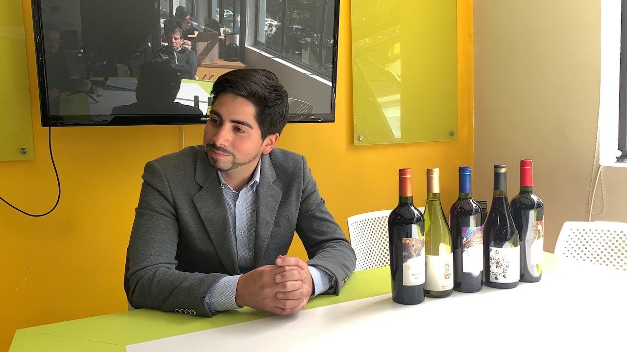 Viña San Roke: Historia viva del vino chileno