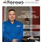 Hispanos Emprendedores Twelfth Edition