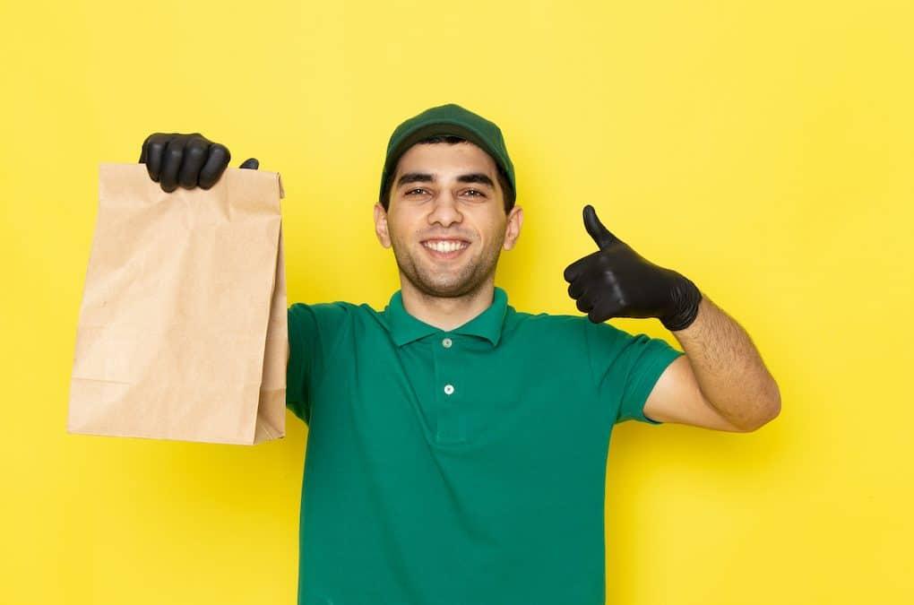 Mejores aplicaciones de delivery en Tennessee