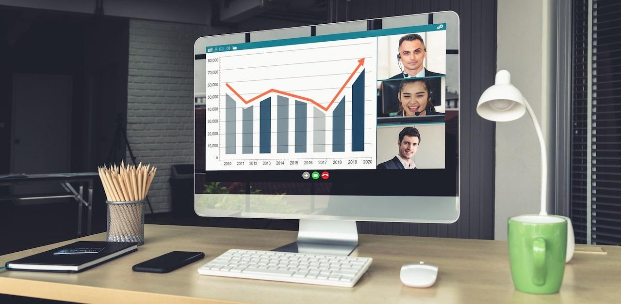 Consejos para organizar reuniones en Zoom