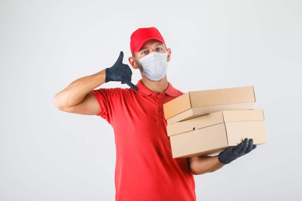 Cómo iniciar un servicio de delivery