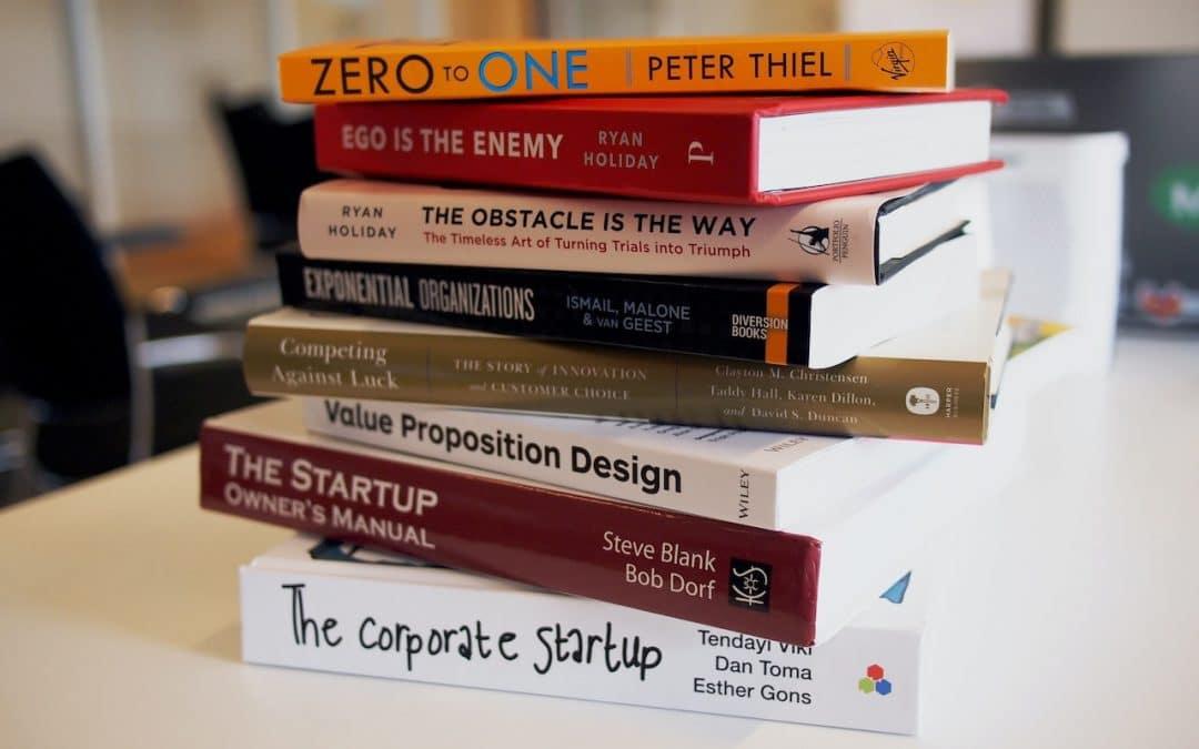 Diccionario del emprendimiento: 25 términos que debes conocer