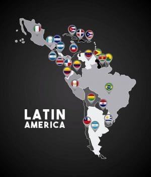 Principales ecosistemas emprendedores de América Latina