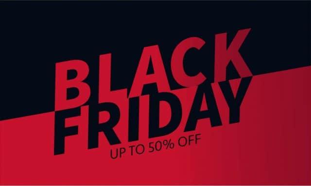 Cómo comprar durante el Black Friday