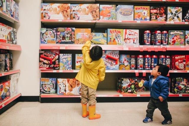Guía para abrir una juguetería