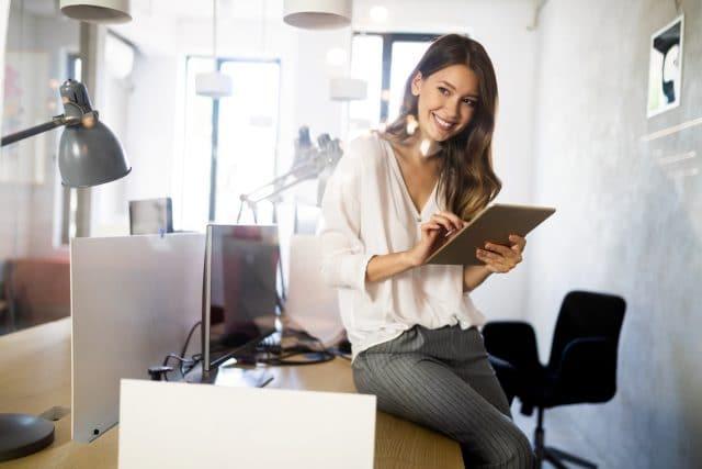 recursos para mujeres emprendedoras en Chile