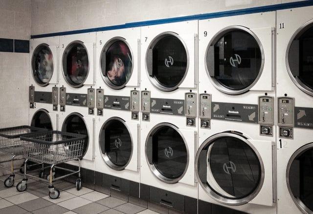 Cómo empezar un negocio de lavandería en Chile