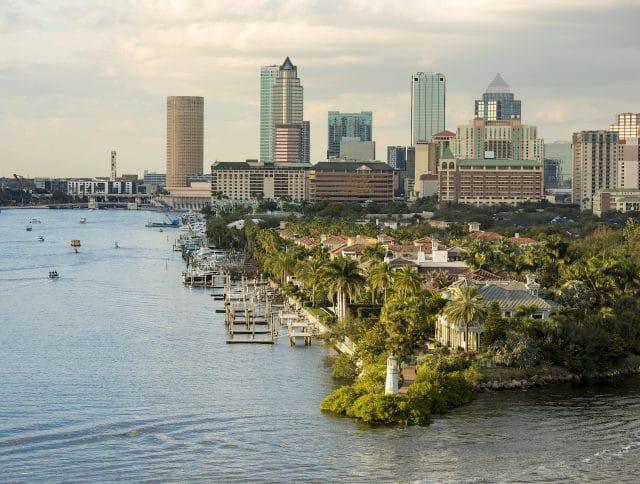 Licencias para abrir un negocio en Florida