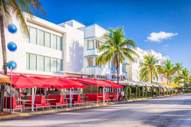 licencia de restaurante en Florida