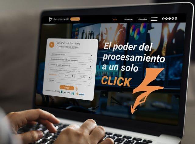 Rendermedia: Una solución al mundo de la edición de videos