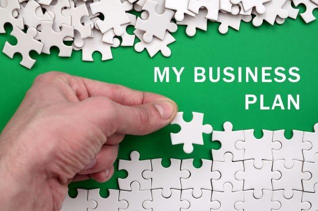 Qué se incluye en un plan de negocios