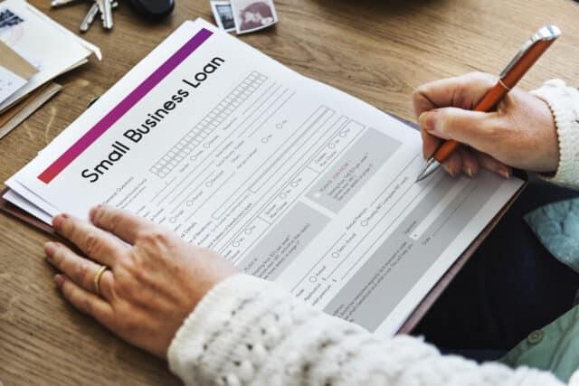 Cómo y dónde aplicar al PPP Loan