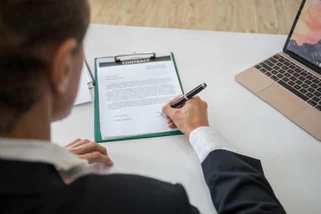 Quienes aplican a los préstamos garantizados de la SBA