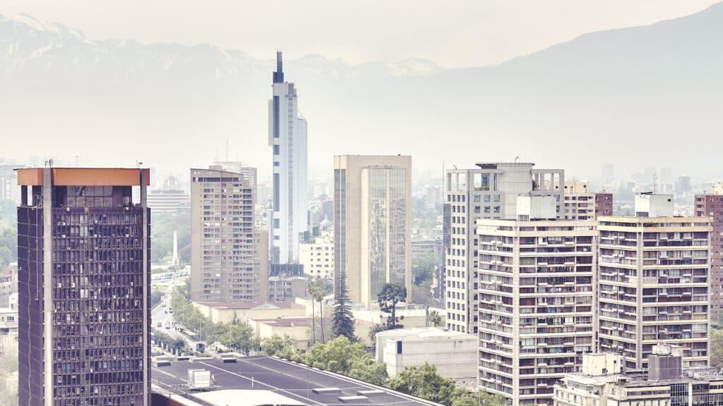 ¿Por qué invertir en bienes raices en Chile?