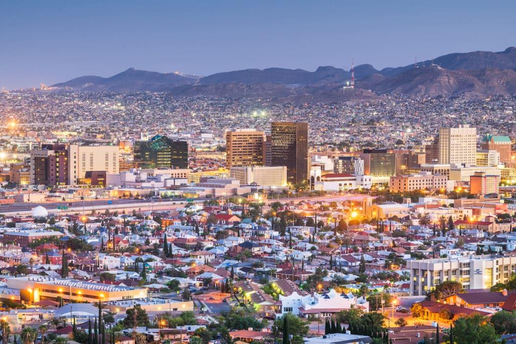 ¿Cómo abrir un negocio en El Paso Texas?