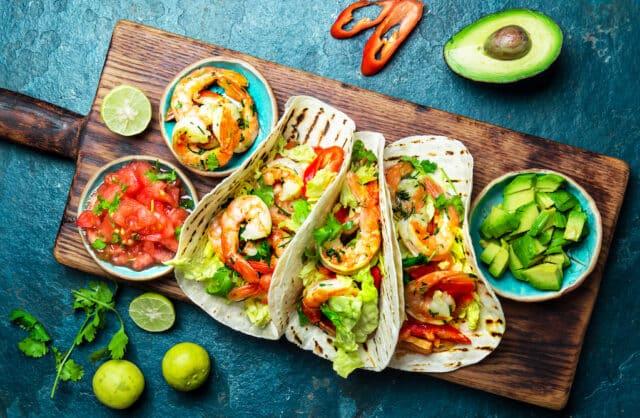 Restaurantes hispanos más famosos en Estados Unidos