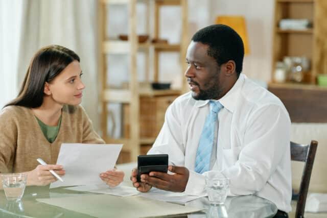 ¿Que es el Programa de desarrollo empresarial 8?