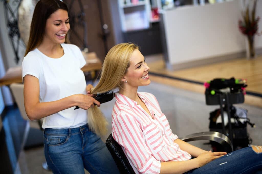 ¿Cómo abrir una peluquería en Chile?