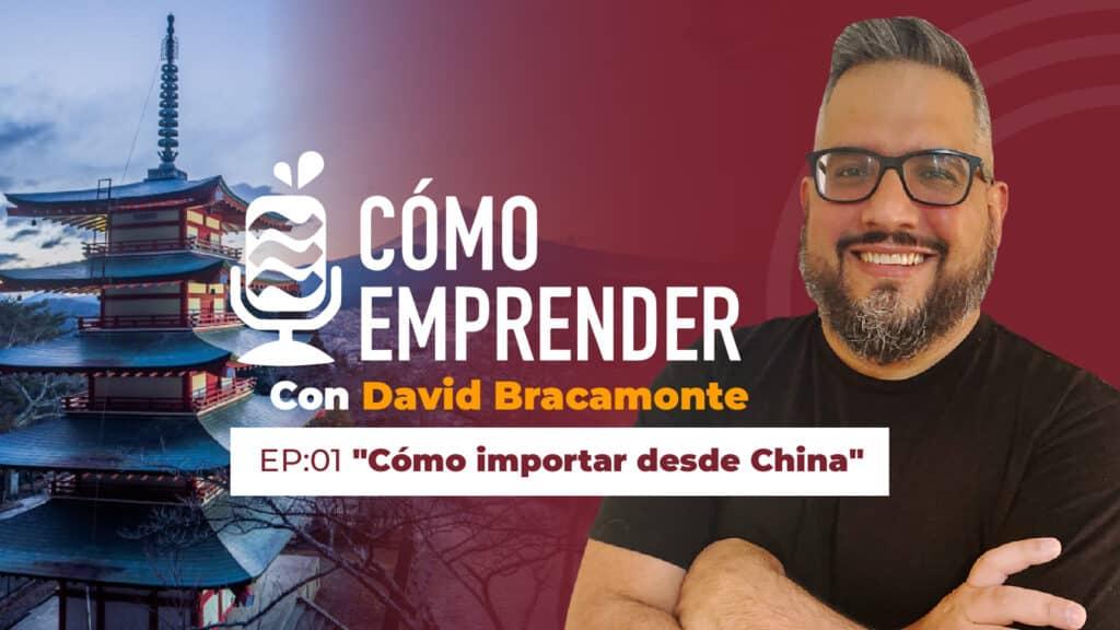 Vídeo/Audio: ¿Cómo importar desde China?   EP:01