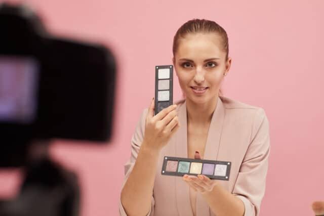 Ideas de negocio online en el mundo de la belleza