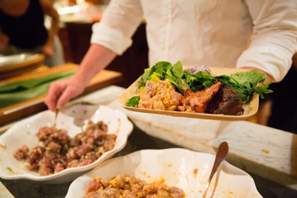Comidas Latinas: Mejores restaurantes latinos en Texas