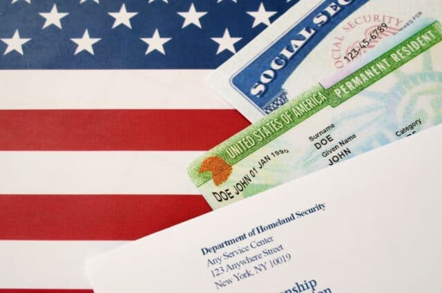 Qué requisitos necesitas para una VISA de Trabajo en EEUU