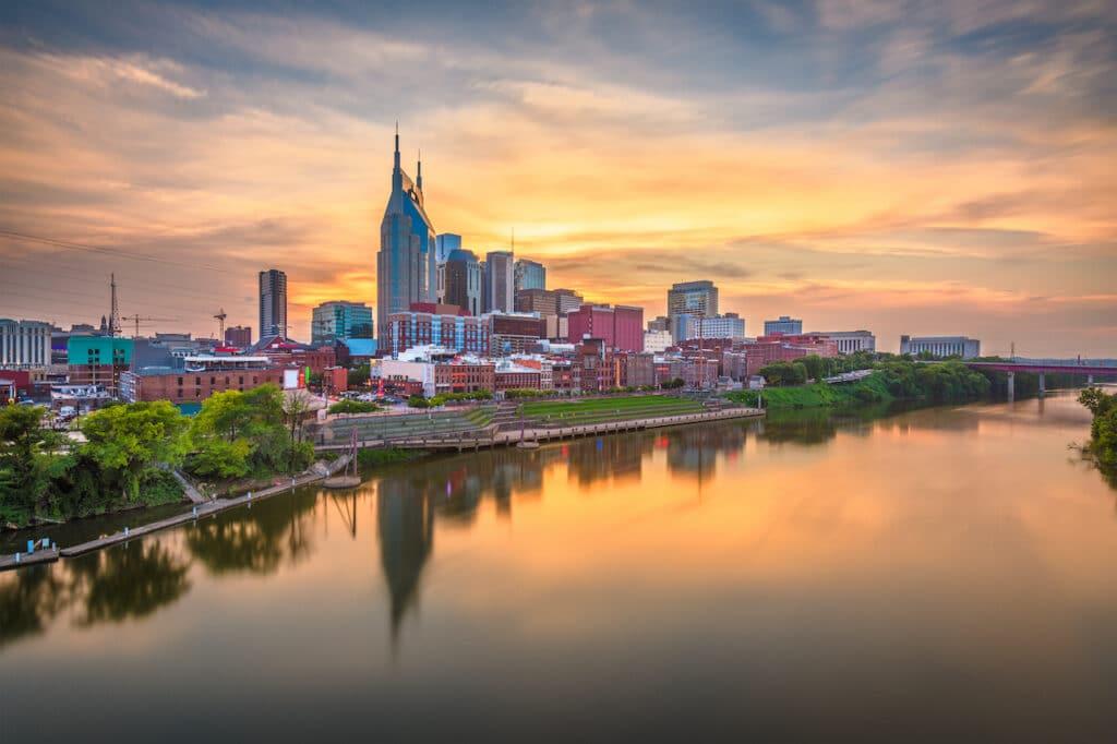 Negocios rentables en Tennessee