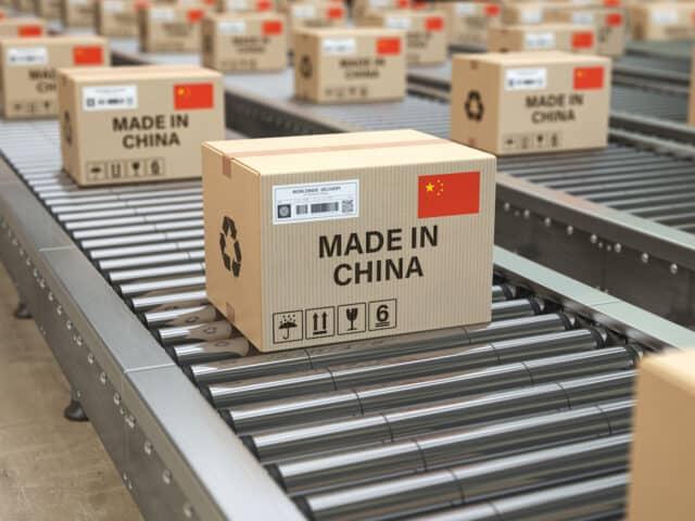 Cómo importar desde China a Estados Unidos