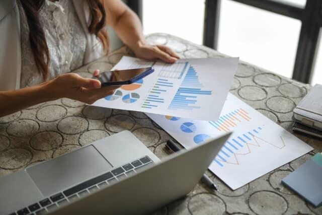 Herramientas para encontrar un nicho de mercado rentable